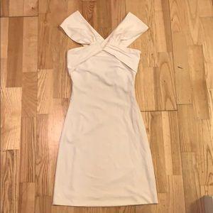 Gucci halter white dress xs in white authentic